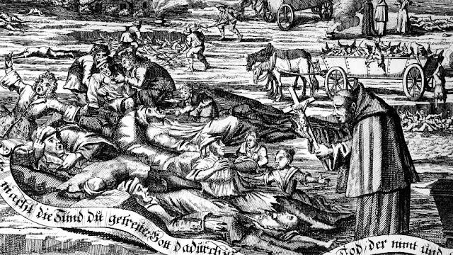 Pandemie mondiali che hanno cambiato il corso della storia umana