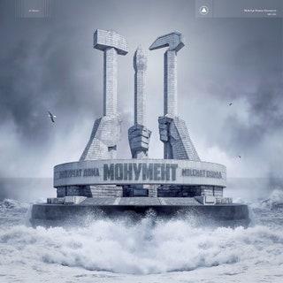 Molchat Doma - Monument Music Album Reviews