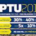 CHAPADÃO DO SUL| IPTU 2019: Pague até dia 10 de julho e garanta descontos, além de participar do sorteio de prêmios