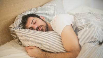مكملات zma يساعد على التخسيس و يحسن من جودة النوم