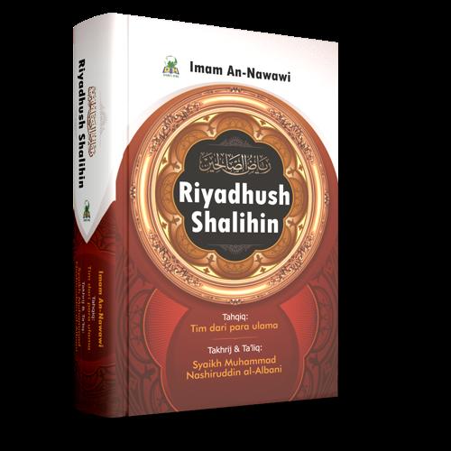 Kitab Riyadhus Shalihin - Darul Haq