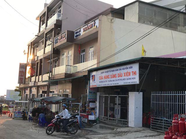 Quảng Ngãi: Cạn kiệt nguồn xăng trên đảo Lý Sơn