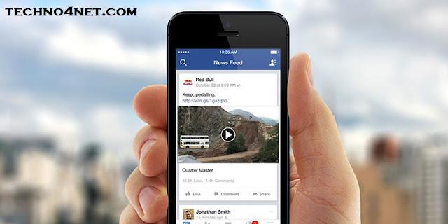 تحميل فيسبوك للايفون