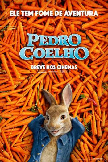 Pedro Coelho Torrent - BluRay 720p/1080p Dual Áudio