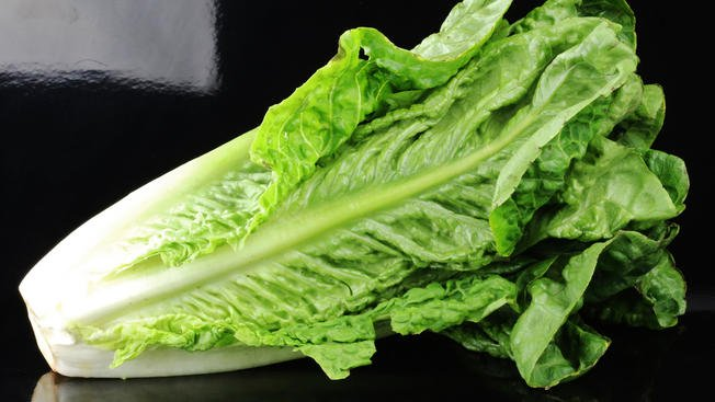 Several Deaths After Consumption Of Romaine Lettuce