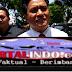 Setelah Ketemu Ketua Tim TKN,Yusril Putuskan Menjadi Lawyer Jokowi-Ma'ruf