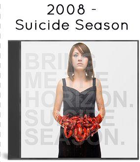 2008 - Suicide Season
