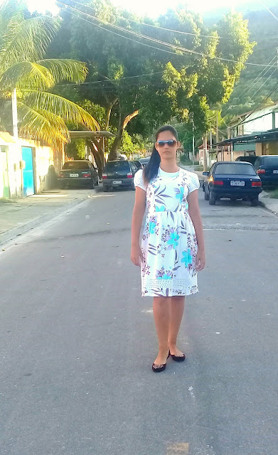LOOK DO DIA VERSÁTIL PRISCILA AFONSO