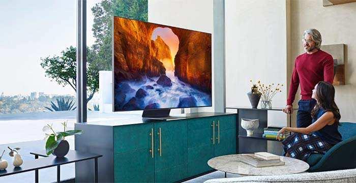 TV LED Samsung Terbaik