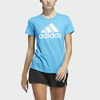 adidas Badge of Sport Classic Tee Women's