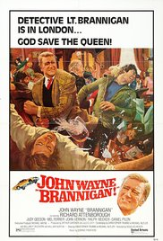 Watch Brannigan Online Free 1975 Putlocker