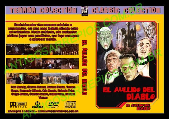 El aullido del diablo (1987)