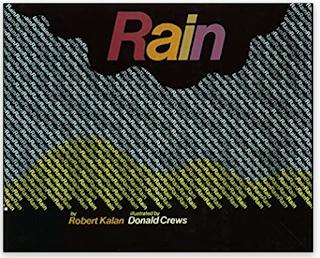Rain by Donald Crews