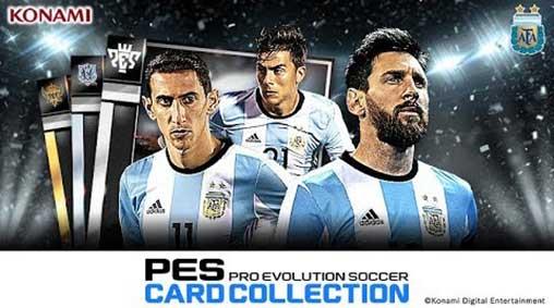 PES-CARD-COLLECTION-apk