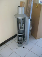 Jual Ombrometer Otomatis Hilman Call 0812-8222-998