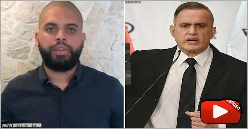 SHOWSERO | Tarek William Saab acusó a Baduel de planificar el asesinato de Maduro