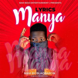 [Music] Lyrics Msc_-_Manya