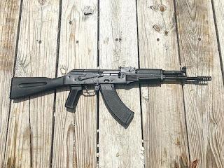CW-Gunwerks-Custom-Romanian-AKMT-Entry-Rifle