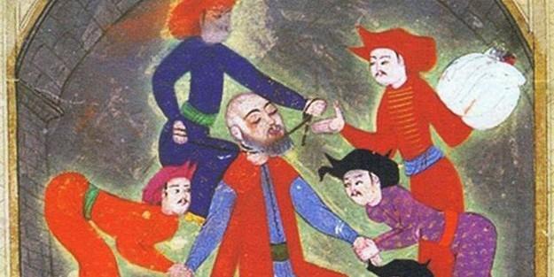 Tradisi Pembunuhan Saudara Dalam Kekhalifahan Turki Usmani