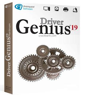 Driver Genius 20.0.0.127 Serial Key Crack