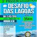 3º Passeio Ciclístico Desafio Das Lagoas