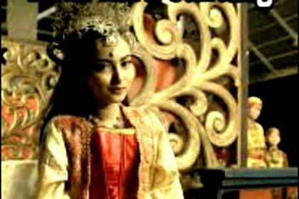 Kisah Asal Usul Dewi Rara Santang, Putri Prabu Siliwangi