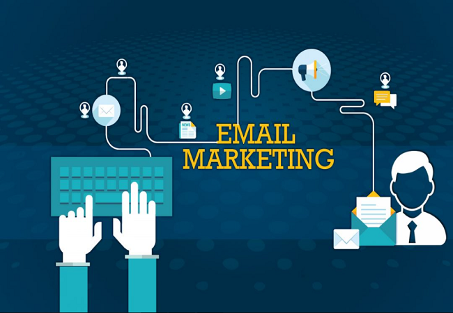 know what's email marketing