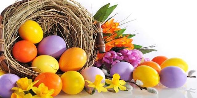 عيد الربيع -شم النسيم