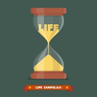 Life Sandglass