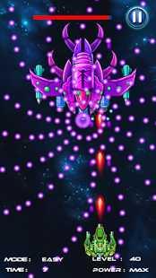 Galaxy Attack Alien Shooter Mod Apk Hack