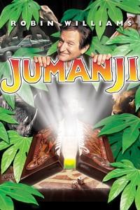 Jumanji (1995) Dublado 720p