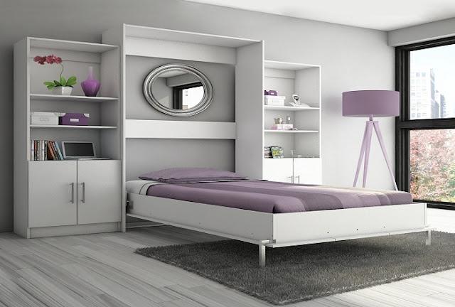 giường xếp