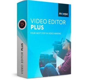 Movavi Video Editor Plus 15.4.0 Multilingual Full Version