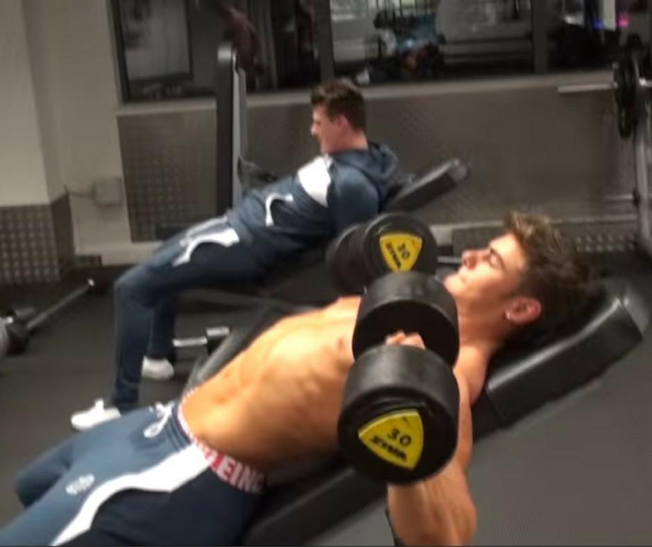 ejercicios masculinos para la disfunción eréctil
