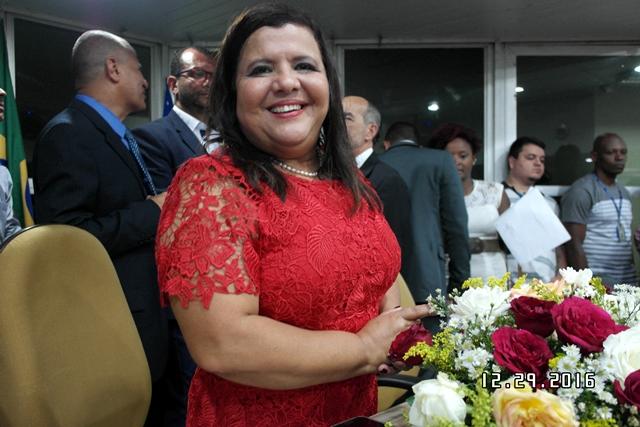Resultado de imagem para NAIDE BRITO PRESIDENTE DA CÂMARA