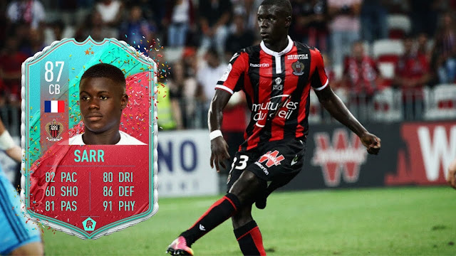 Epl Transfer Chelsea Agree Deal With Malang Sarr