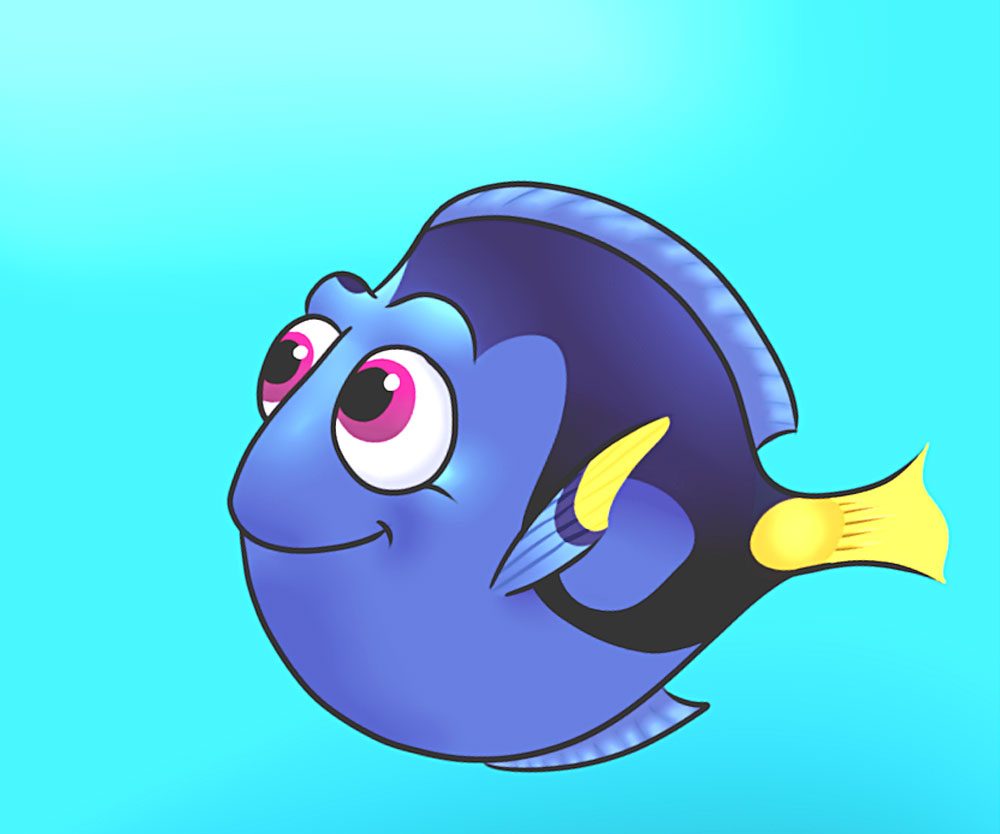 #10-top-finding-dory-printable-coloring-pages