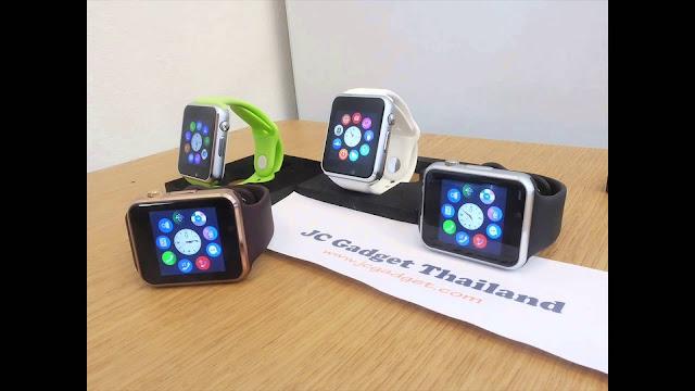 Đồng hồ thông minh Smartwatch A1 gắn sim 2
