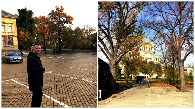 Sights in Sofia, Bulgaria - travelsandmore
