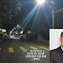 Avenida Professor José Gonso tem nova iluminação