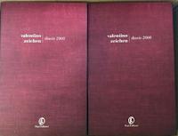 Logo Vinci gratis una delle copie di ''Diario 2000'' del poeta Valentino Zeichen