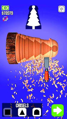 Woodturning Mod Apk For Android