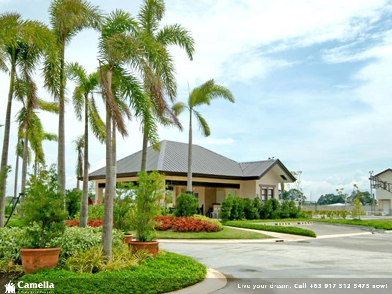 Photos of Rina - Camella Bucandala | Luxury House & Lot for Sale Imus Cavite