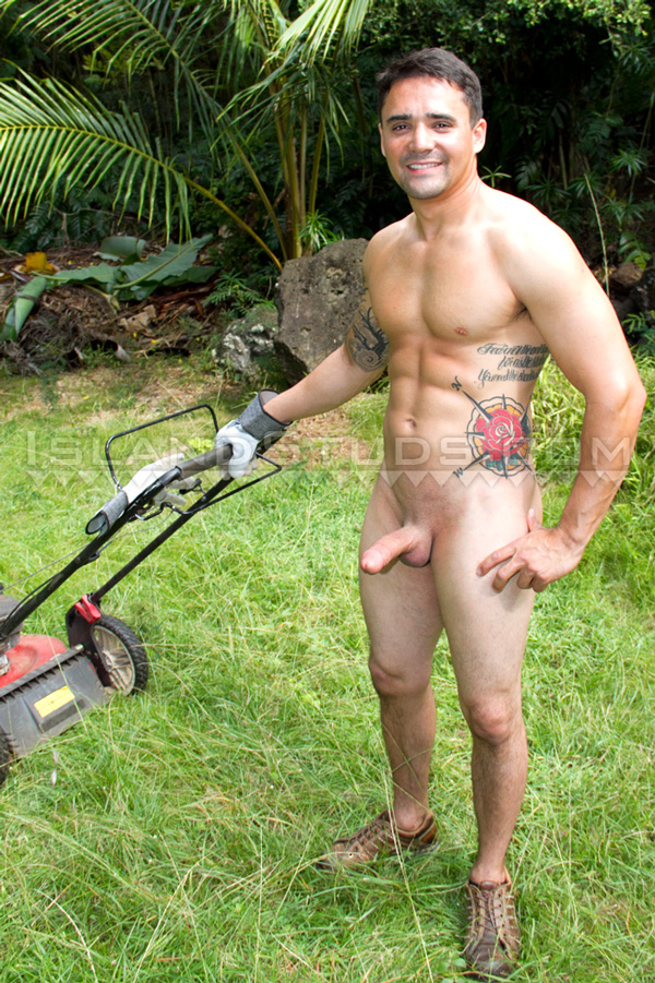 What puerto rican male naked right. good