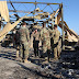 11 US troops injured during Iran missile strikes on Iraqi bases