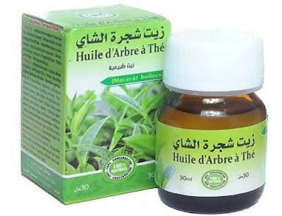 استخدامات سحرية لزيت شجرة الشاي - الجنان