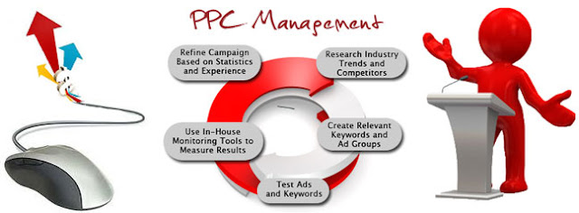 PPC Expert Services, PPC Advertiser Company, TOP PPC Company