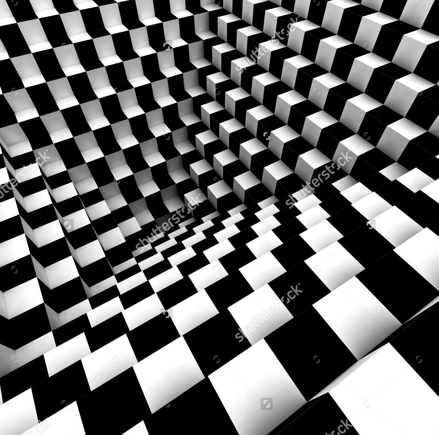 Animo Watts Visual Arts Op Art The Power Of Pattern And