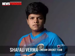 Shafali Verma