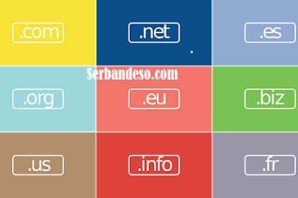 Kelebihan dan Kekurangan Custom Domain Blogspot Menjadi .com (TLD)